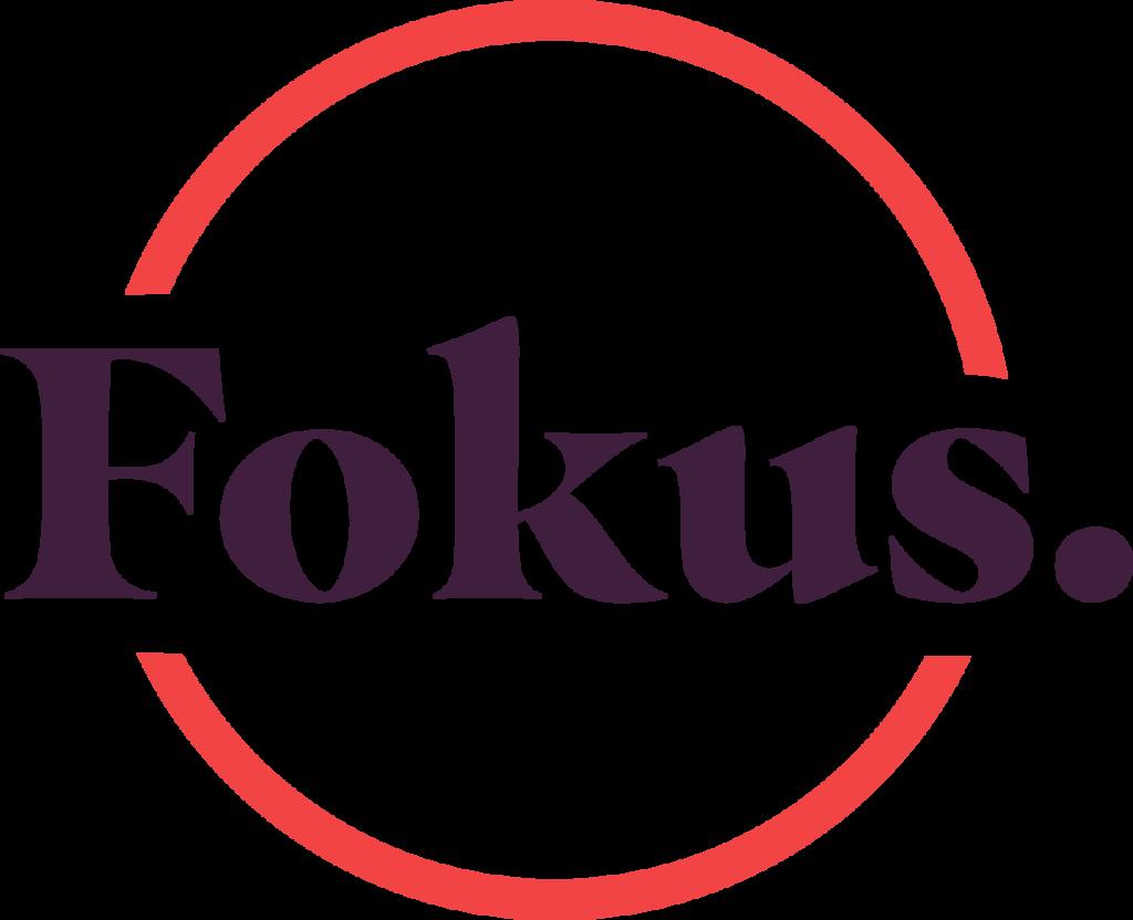 Tilitoimisto Fokus Oy - Logo